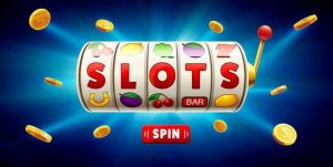 Withdraw Slot Online