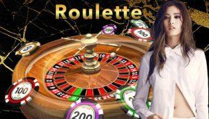 keuntungan judi roulette online